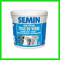 SEMIN COLLE TDV клей для склообоїв та склохолста (вологостійкий), 5 кг