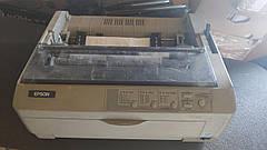 Матричный принтер Epson FX-890 бу