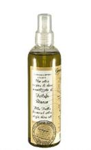 Олія оливкова першого віджиму з ломтиками сушеного білого трюфелю (0,5%) 100 мл спрей ПЕТ