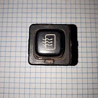 Кнопка включения обогрева заднего стекла Таврия Славута ЗАЗ 1102 1103 1105 ВАЗ 2108 2109 21099 2113 2115, фото 1