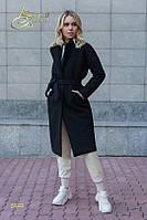 Пальто жіноче, стильне пальто жіноче, фото 1