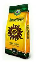Кофе растворимый Brazil`ero Classic 500 гр