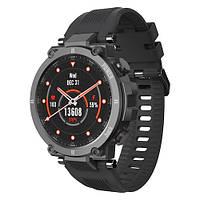 Kospet Raptor лучшие противоударные смарт часы по доступной цене. Гарантия 12 месяцев