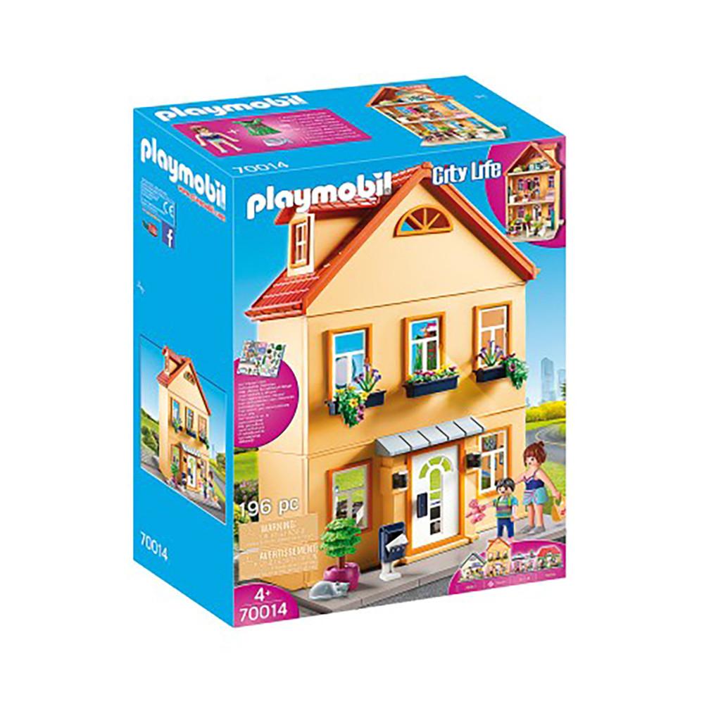 """Игровой набор """"Жилой дом"""" Playmobil (4008789700148)"""