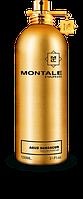 Женская парфюмированная вода Montale Aoud Damascus 100ml(test), фото 1