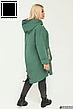 Ветровка куртка  легкая женская размеры: 52-66, фото 4