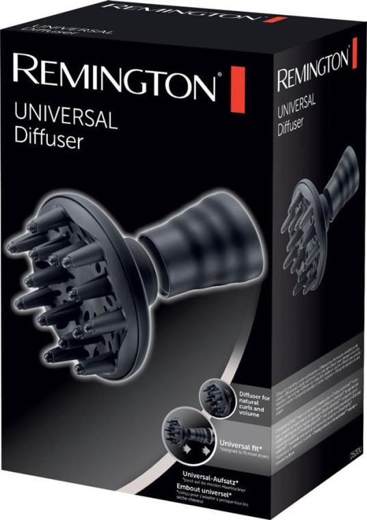 Remington D52DU Насадка для фена, универсальный диффузор 01482
