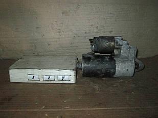 №117 Б/у стартер 2,0  для Volvo V40 1996-2003