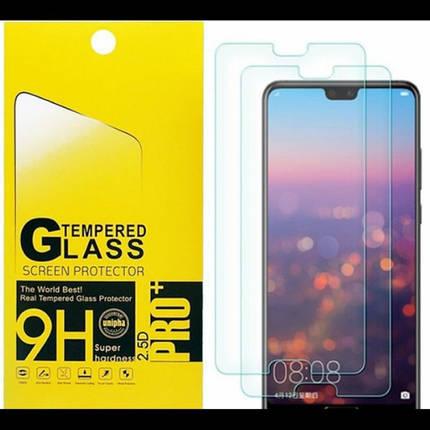 """Tempered Glass защитное стекло 9H универсальное 4"""", фото 2"""