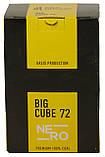 Уголь Nero 1кг 25-й кубик В Упаковке, фото 2