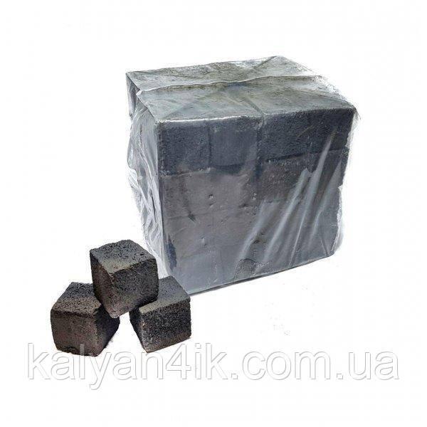 Уголь Granula 1кг 25-й кубик Без упаковки