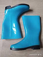 Женские резиновые сапоги оптом Литма Неон, фото 1