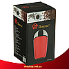 Кавомолка Domotec MS-1306 200ватт - потужна кавомолка з нержавіючої сталі, фото 4
