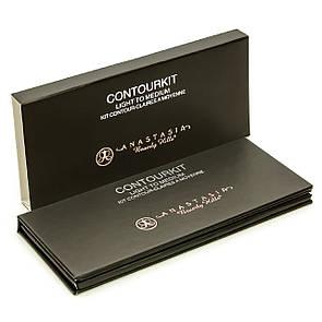 Контурная палитра  ANASTASIA BEVERLY HILLS  Contour Kit. Light to Medium