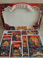 """Подарочный набор канцелярии """"Человек-паук"""""""