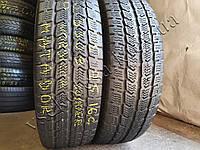 Зимние шины бу 205/75 R16c Matador