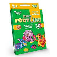 """Игра настольная """"Dino Фортуно-Fortuno"""" UF-05-01U Danko toys"""