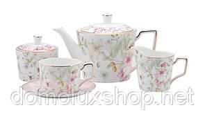 Lefard Луиза Сервиз чайный 15 предметов (264-700)