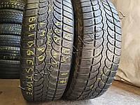 Зимние шины бу 245/65 R17 Bridgestone