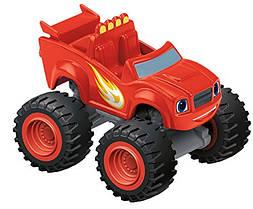 Вспыш и чудо-машинки от Fisher-Price Nickelodeon Blaze & the Monster Machines, Blaze