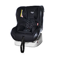 Детское автокресло CARRELLO Omega CRL-11806 Black Panter 9 до 15 кг группа 0+1   Автокрісло Каррелло Серое