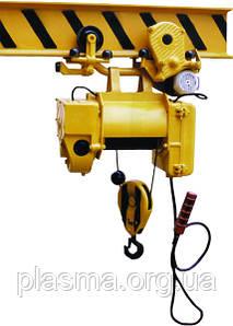 Таль електрична ТЕ100 1 т 12 м