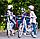 Велосипед Puky SKYRIDE 24-3 LIGHT  Shimano Nexus 3 (cyan), фото 9