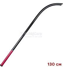 Карбонова кобра World4Carp black 130 см, фото 3