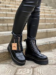 Женские Ботинки Dr.Martens Jadon Black 37