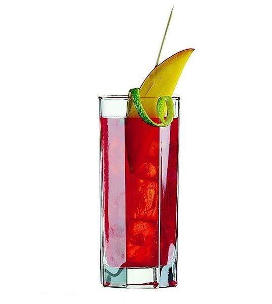 Набор высоких стаканов Octime 330 мл 6 шт арт. Н9811