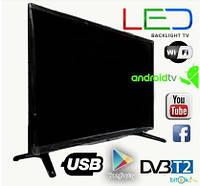 Телевизор Led backlight TV L40 Т2 Android Smart TV SKL11-227917