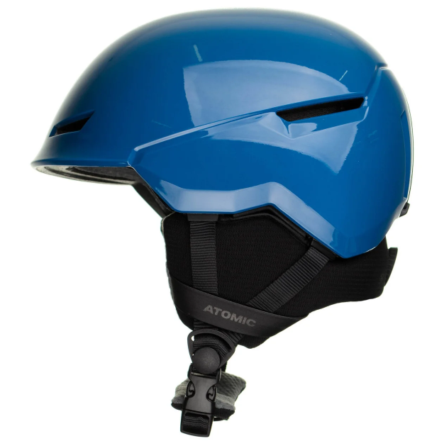 Шлем горнолыжный Atomic Revent S Blue