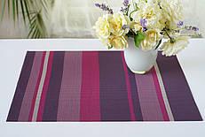 Салфетка, сет на стол под посуду   30см*45см, серветка водонепроникна
