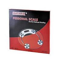 Підлогові ваги Matarix до 180 кг