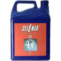 Полусинтетическое моторное масло Selenia 20K Alfa Romeo 10w40  5L