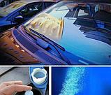 Очиститель стекол - супер концентрат. Таблетки для омывателя, фото 4