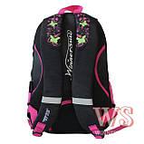 Рюкзак шкільний для дівчаток Winner 152, фото 3