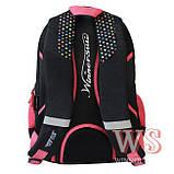 Рюкзак шкільний для дівчаток Winner 152, фото 5