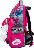 Шкільний ранець для дівчаток DeLune 11-026, фото 2