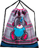 Шкільний ранець для дівчаток DeLune 11-026, фото 7