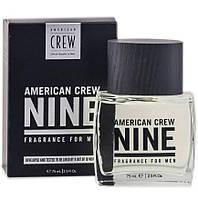 Духи American Crew Nine Fragrance 75мл