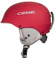 Шлем горнолыжный Cebe Contest M Pink, фото 1