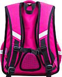 Рюкзак шкільний для дівчаток Winner One R2-161, фото 3