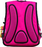 Рюкзак шкільний для дівчаток Winner One R2-161, фото 4