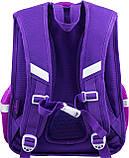 Рюкзак шкільний для дівчаток Winner One R3-222 Full Set, фото 4