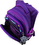 Рюкзак шкільний для дівчаток Winner One R3-222 Full Set, фото 6