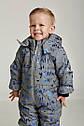 Детский светоотражающий демисезонный комбинезон на 2 года, фото 5