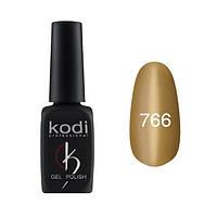"""Гель-лак для ногтей Kodi Professional """"Cat Eye"""" №766 8 мл"""
