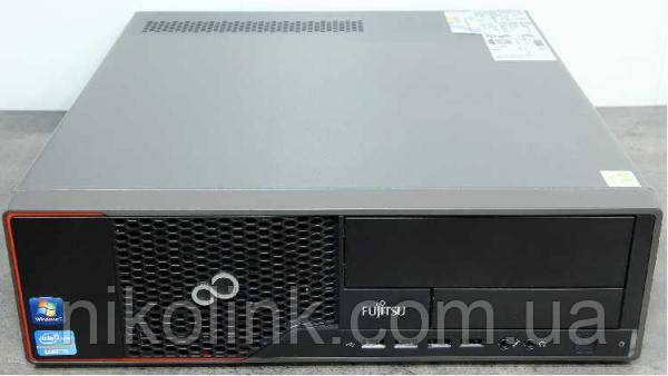 Компьютер Fujitsu Esprimo E710 Slim (i7-3770 / память 8GB / диск HDD 500GB) – Б/У