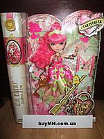 Кукла Ever After High Heartstruck C. A. Cupid Купидон По уши в любви или удар в сердце, фото 1